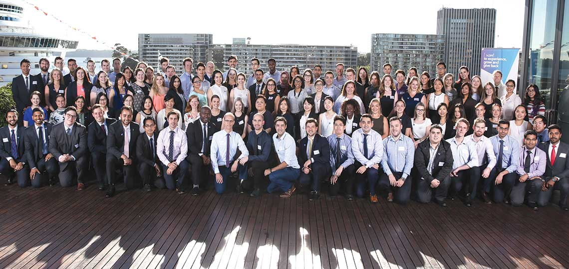 2017 NSW Government Graduate Program