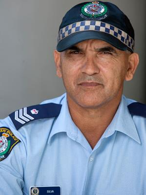 Rod - Sergeant and team leader career profile | I work for NSW
