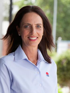 Tracey - Review Officer career profile | I work for NSW