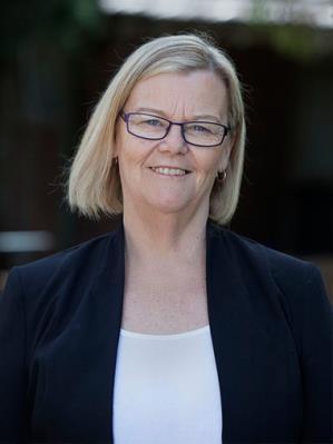 Beverley - Senior Learning & Development Officer | I work for NSW