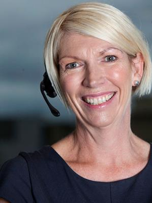 Lynne - Claims Advisory Office NSW Department of Finance, Services and innovation career profile | I work for NSW