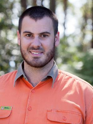 Ian - Vegetation Mapping Scientist career profile | I work for NSW