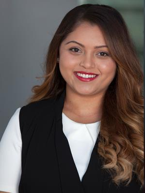 Lubna - Investigator career profile | I work for NSW