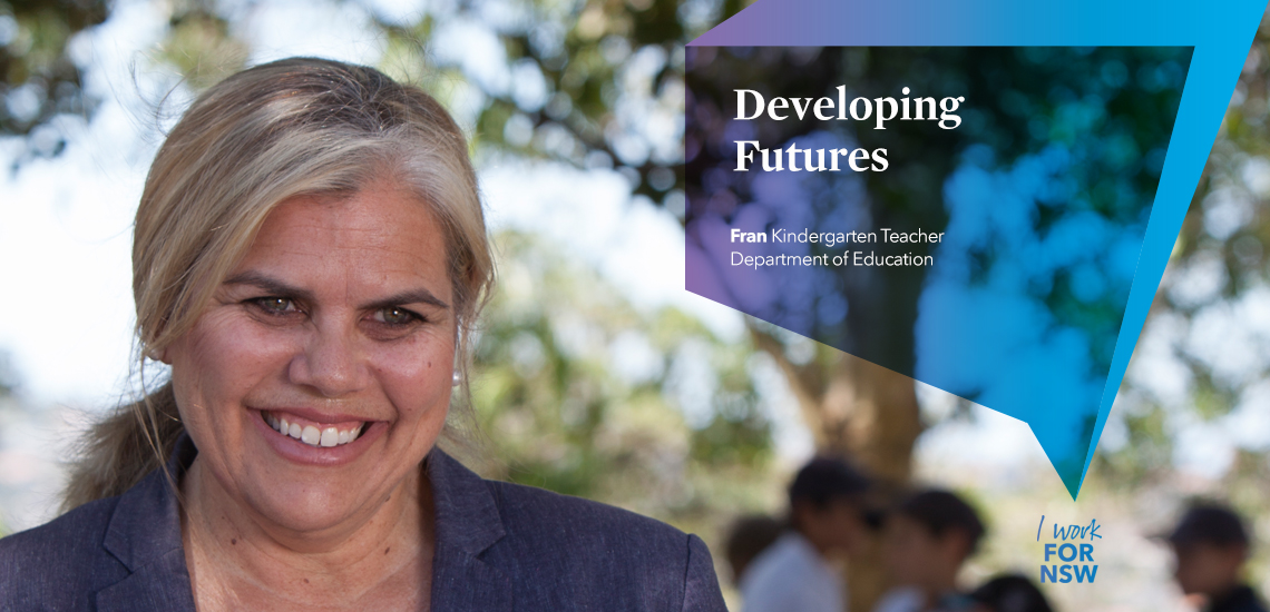 Fran Grant - Developing Futures